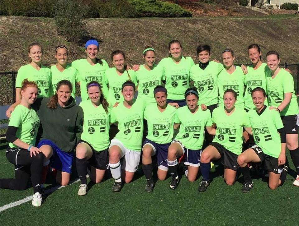 Senza Nome Soccer Team